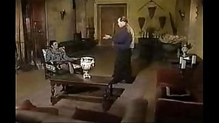 mom and daughter ostages,forced to sex in front of father (french) film vintage